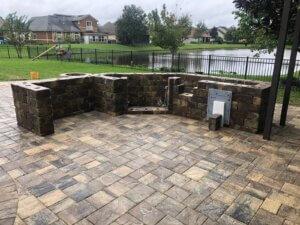 Stone Pavers Jacksonville Fl